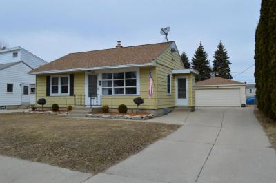 Photo of 3466 E Waterford Ave, St Francis, WI 53235