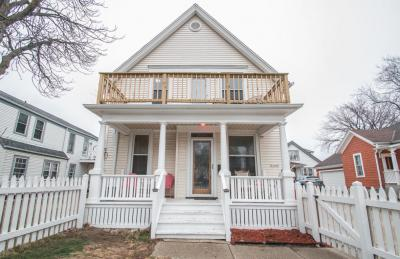 Photo of 2544 S Shore Dr, Milwaukee, WI 53207