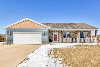 Photo of 1212 Spruce St, West Bend, WI 53090