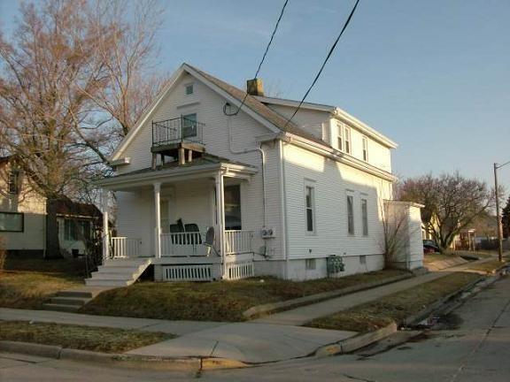 1100 Hagerer St, Racine, WI 53402