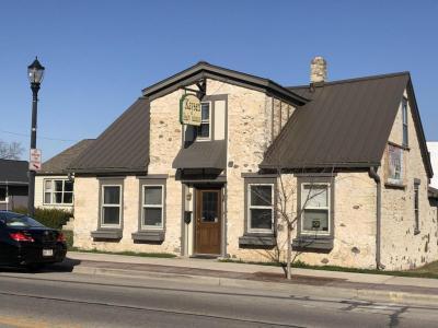 Photo of 1507 Wisconsin, Grafton, WI 53024