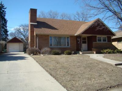 Photo of 5920 W Fillmore Dr., West Allis, WI 53219