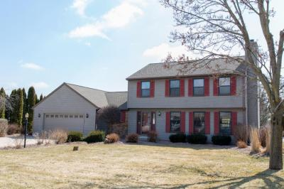 Photo of 1225 Riverview Dr, Plymouth, WI 53073