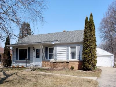 Photo of 522 Sycamore Ave, South Milwaukee, WI 53172