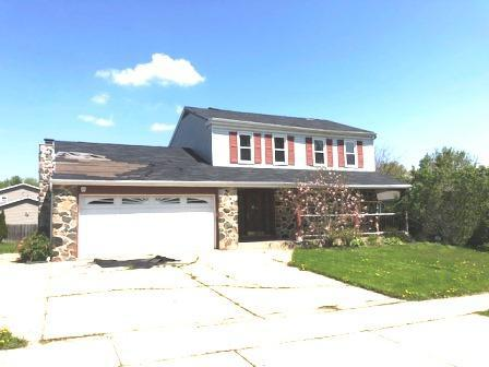 316 Meadow Park Dr, Horicon, WI 53032