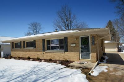 Photo of 1318 Columbia Ave, South Milwaukee, WI 53172