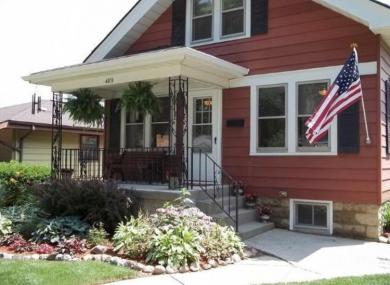 4018 S Lipton Ave, St Francis, WI 53235