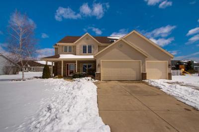 Photo of 348 S Maple Ln, Saukville, WI 53080