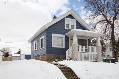Photo of 3423 E Van Beck Ave, St Francis, WI 53235