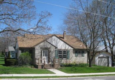 2030 Roosevelt Ave, New Holstein, WI 53061