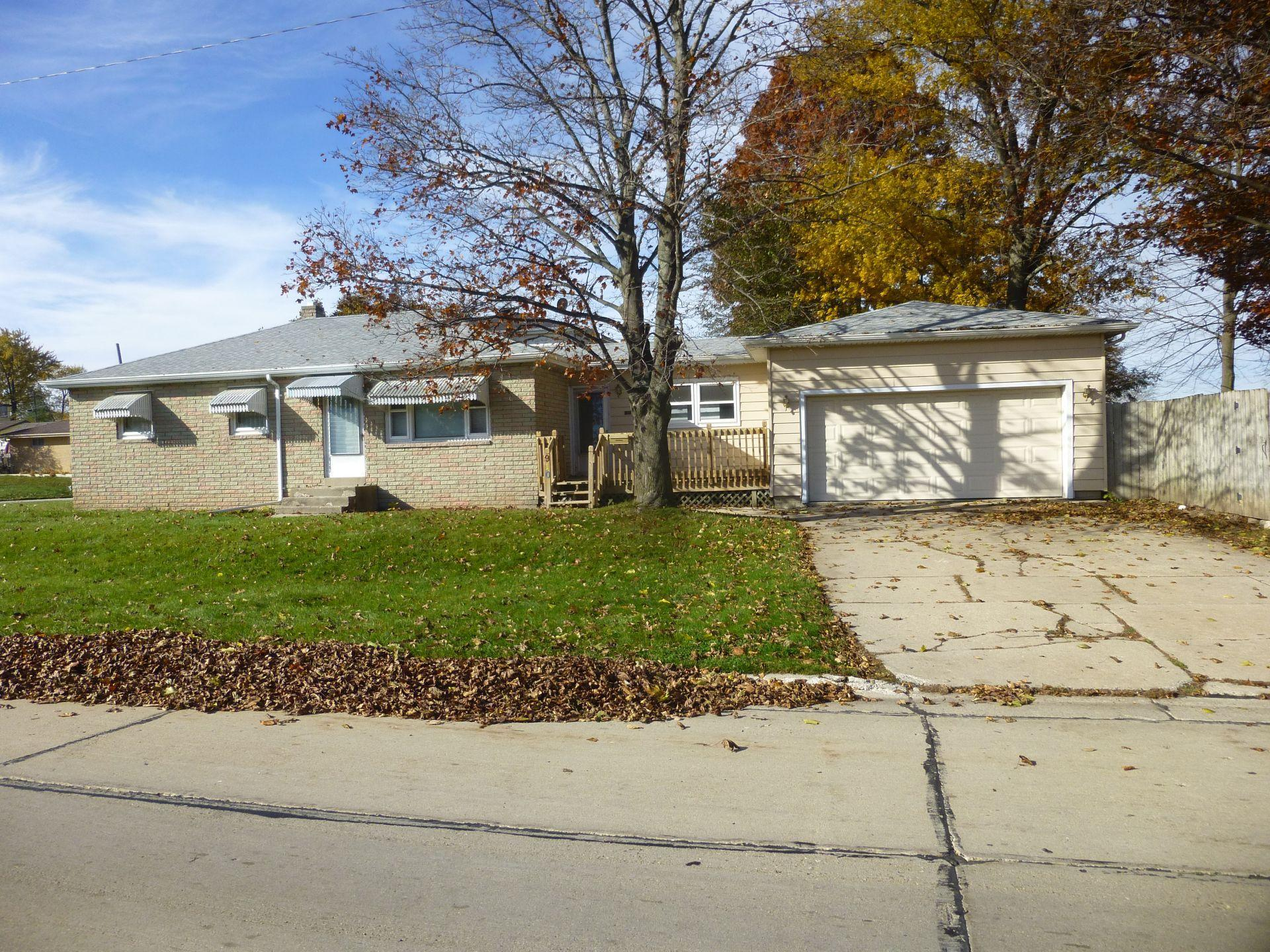 Mls 1613281 910 15th Ave South Milwaukee Wi 53172