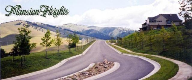 Lot 51 Mansion Heights, Missoula, MT 59803