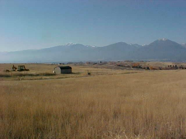 Nhn Red Hawk Trail, Stevensville, MT 59870