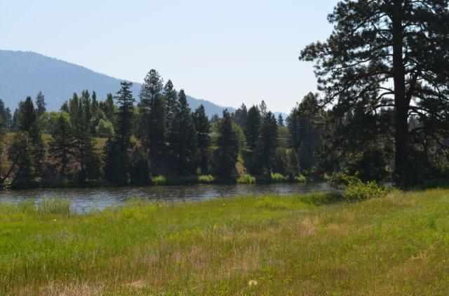 Lot 4b Bandmann Trail, Missoula, MT 59802