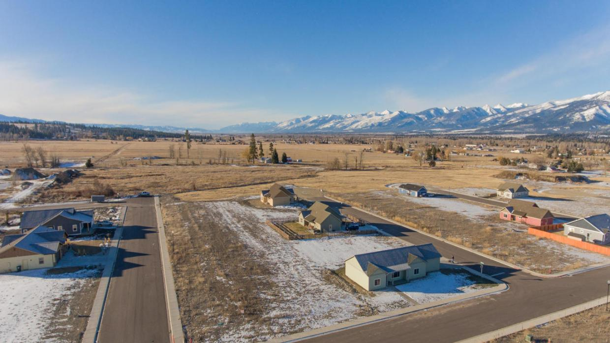 243 Tenderfoot Lane, Stevensville, MT 59870