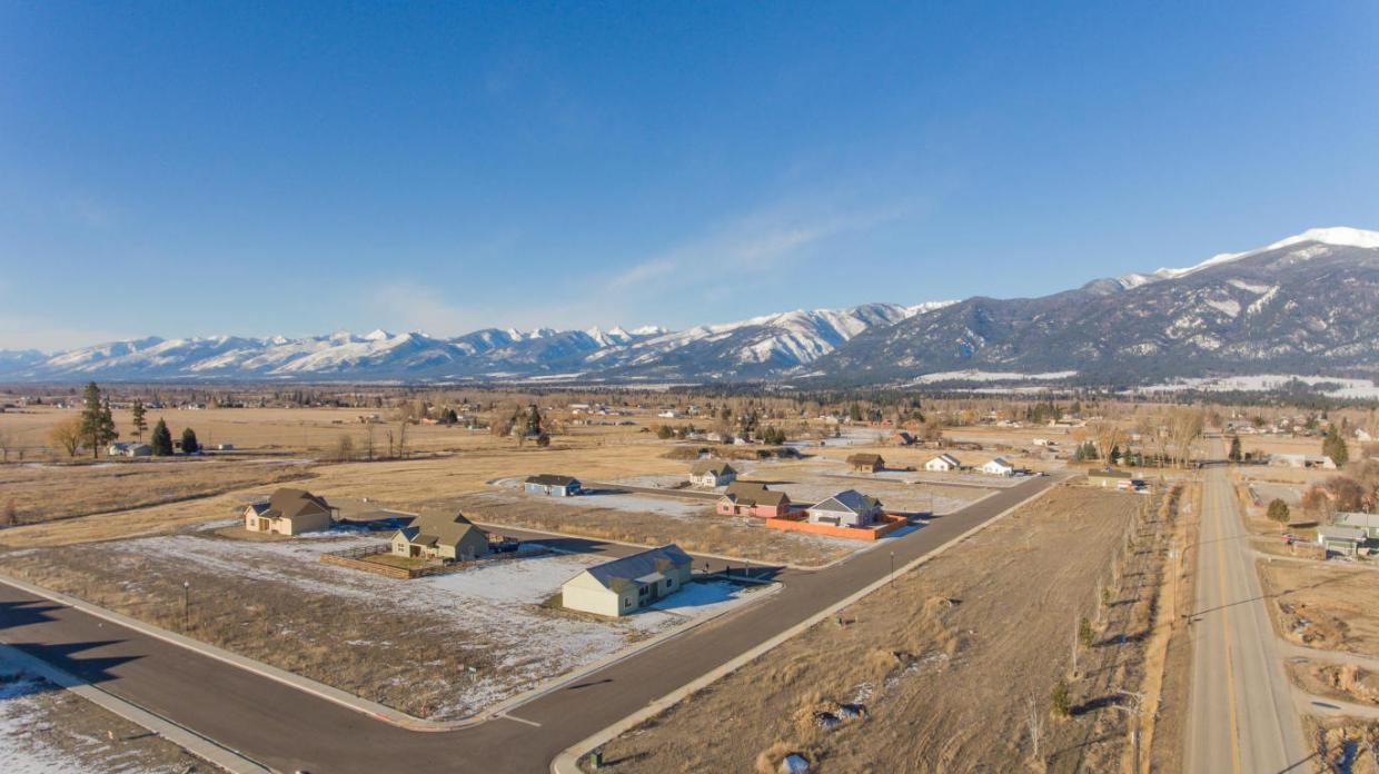 3601 Sourdough Lane, Stevensville, MT 59870