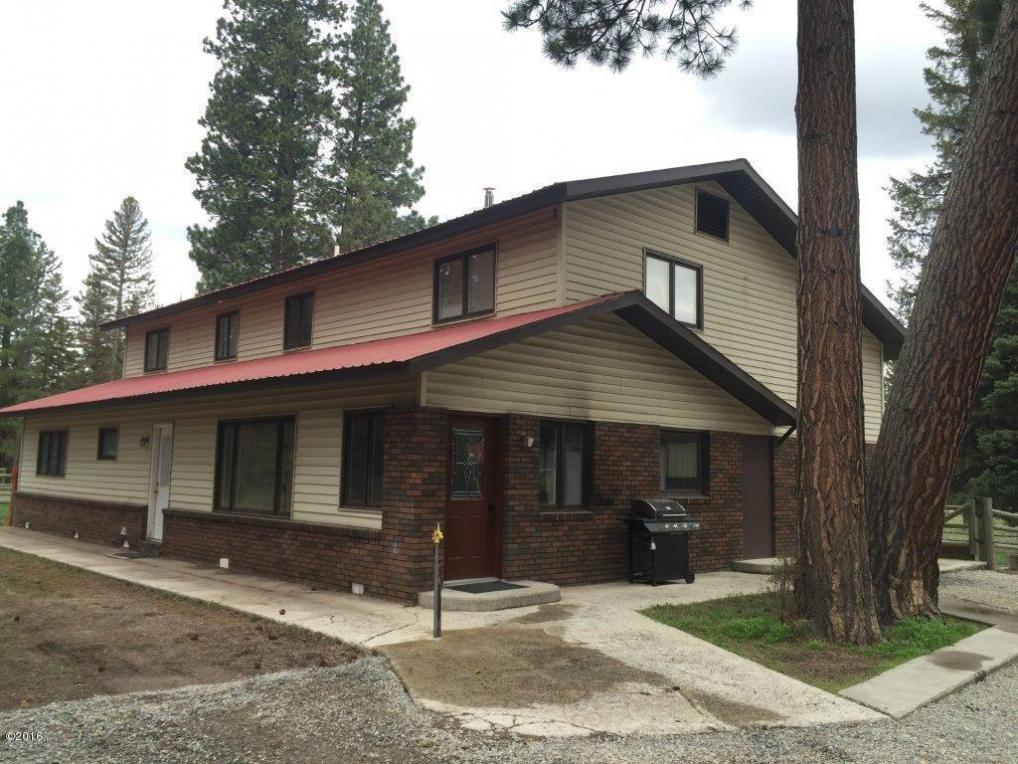 104 First Ave, Lincoln, MT 59639