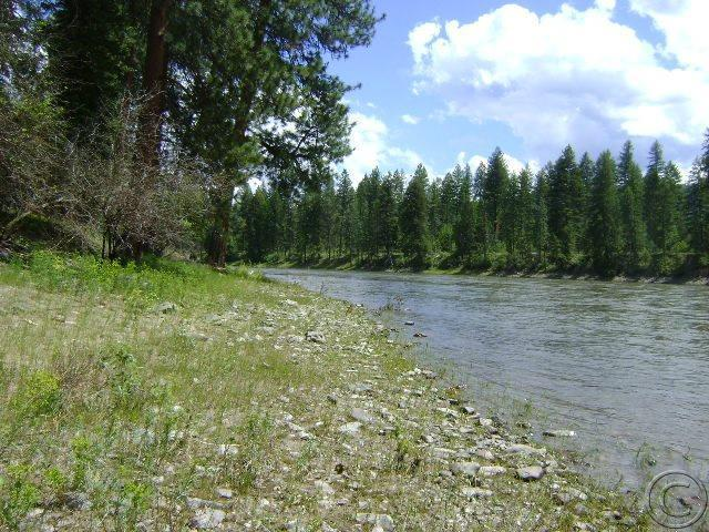 Lot 6 Quarter Circle Cross, Saint Regis, MT 59866