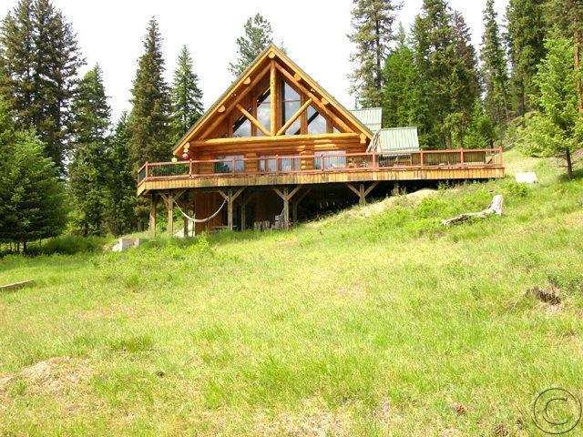 14 Spring Meadows, Thompson Falls, MT 59873