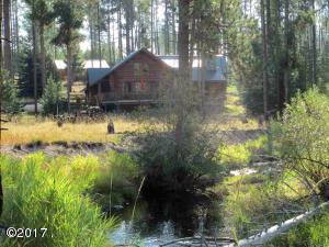 355 Peacemaker Pl, Seeley Lake, MT 59868