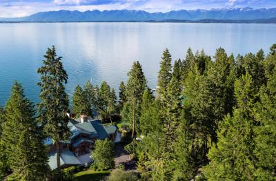 Photo of 527 Conrad Point Drive, Lakeside, MT 59922