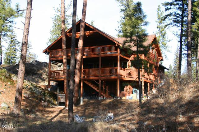3 Shoreline Dr, Thompson Falls, MT 59873