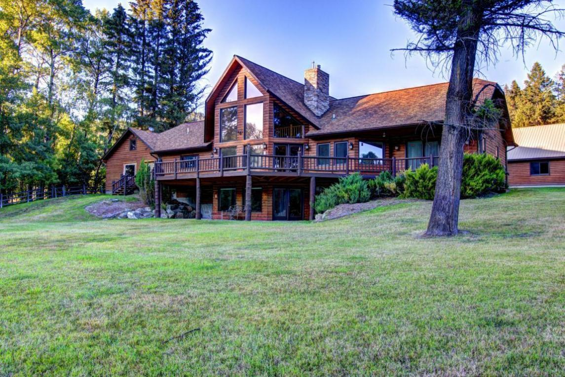 1225 Truman Creek Road, Kila, MT 59920