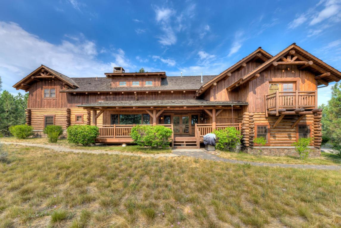 776 Pallo Trail, Hamilton, MT 59840