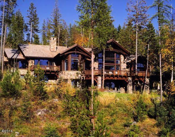 3010 Iron Horse Drive, Whitefish, MT 59937