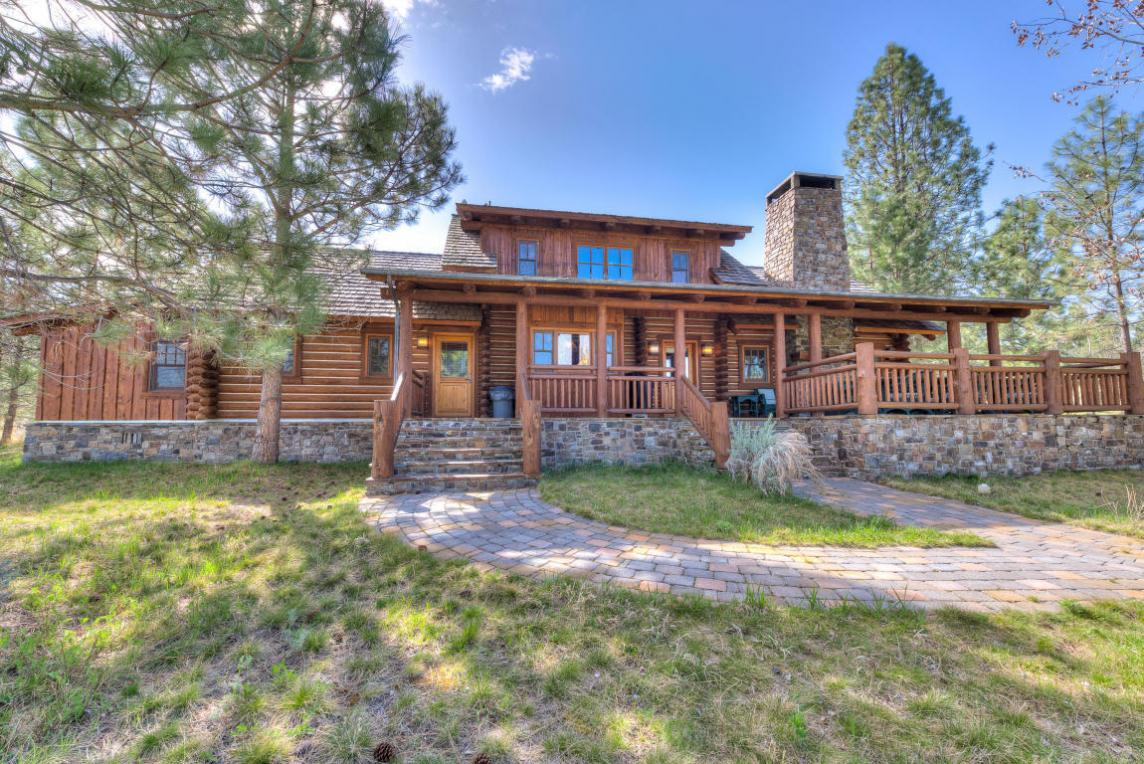 752 Pallo Trail, Hamilton, MT 59840