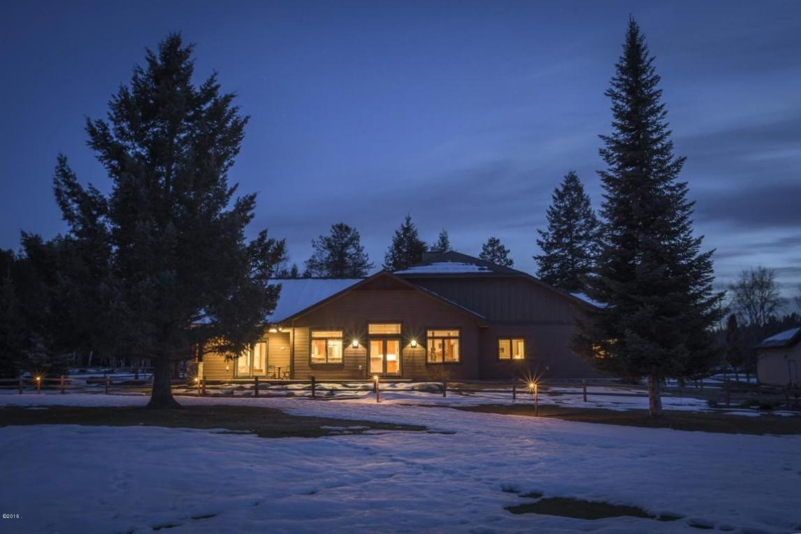 299 Fairway Drive, Whitefish, MT 59937