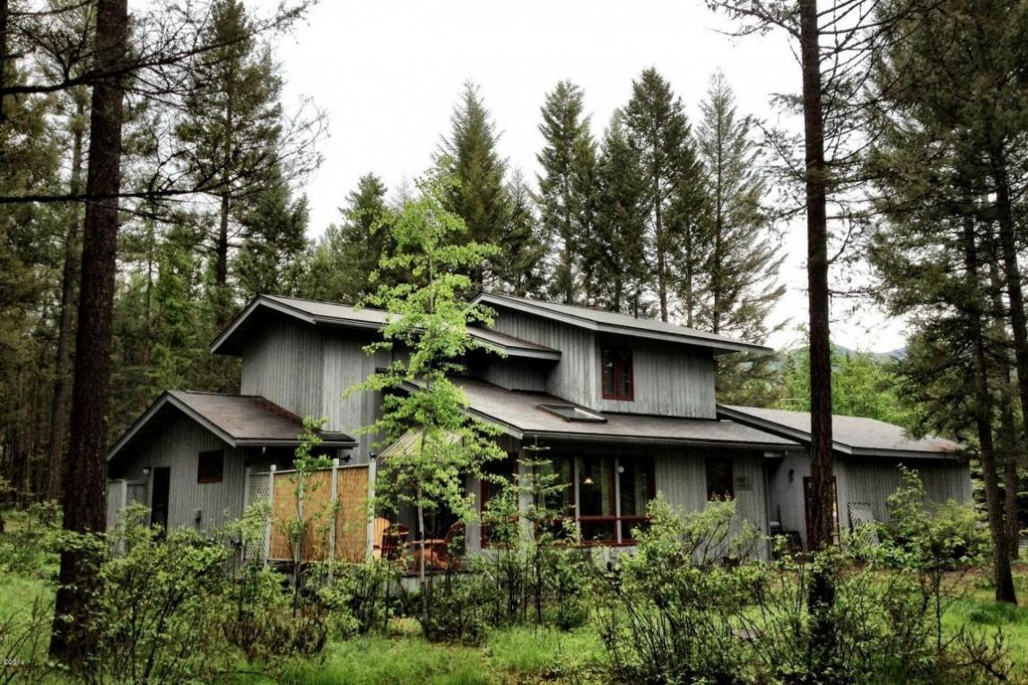 2260 Houston Point Drive, Whitefish, MT 59937