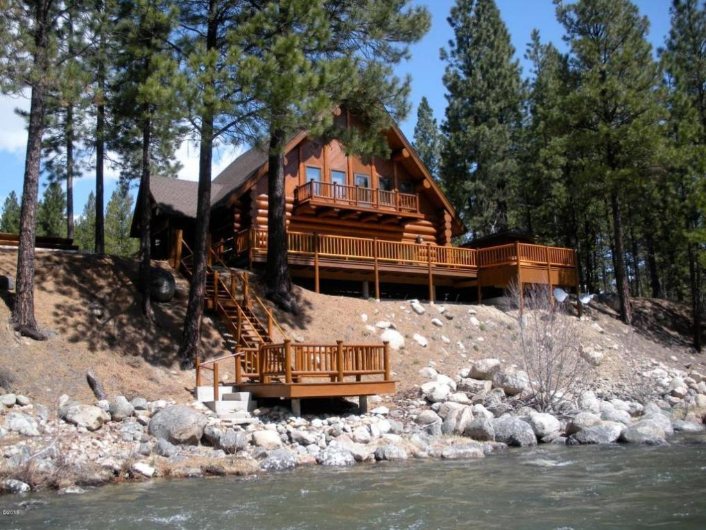 6300 West Fork Road, Darby, MT 59829