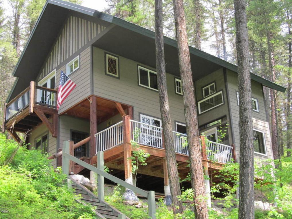 120 Beaver Lease Road, Whitefish, MT 59937