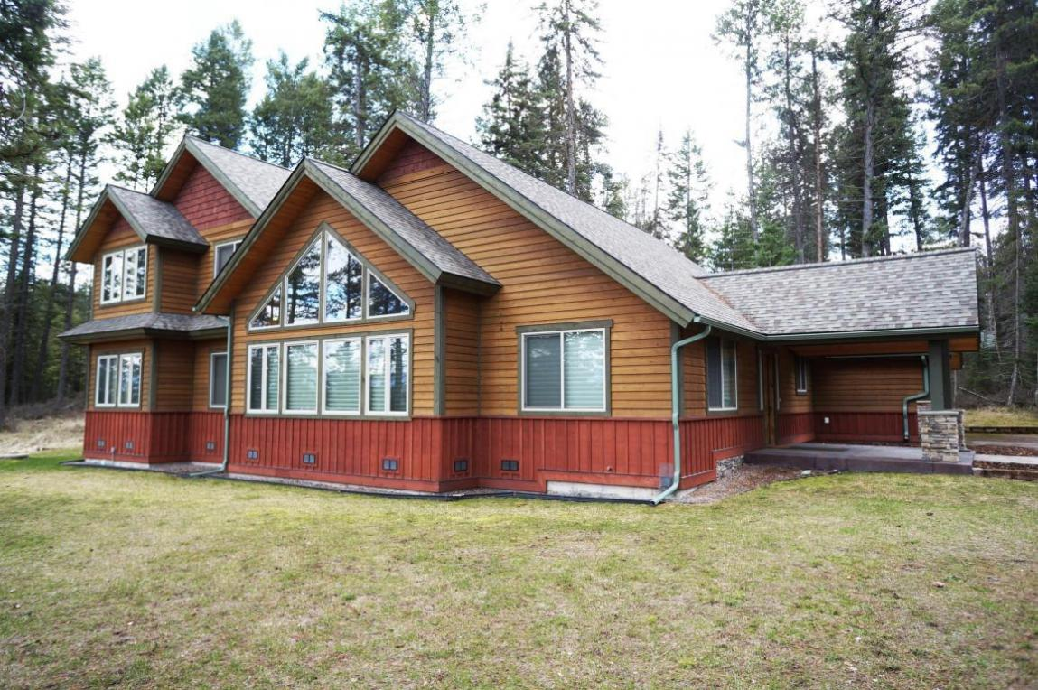 305 Emerald Drive, Whitefish, MT 59937