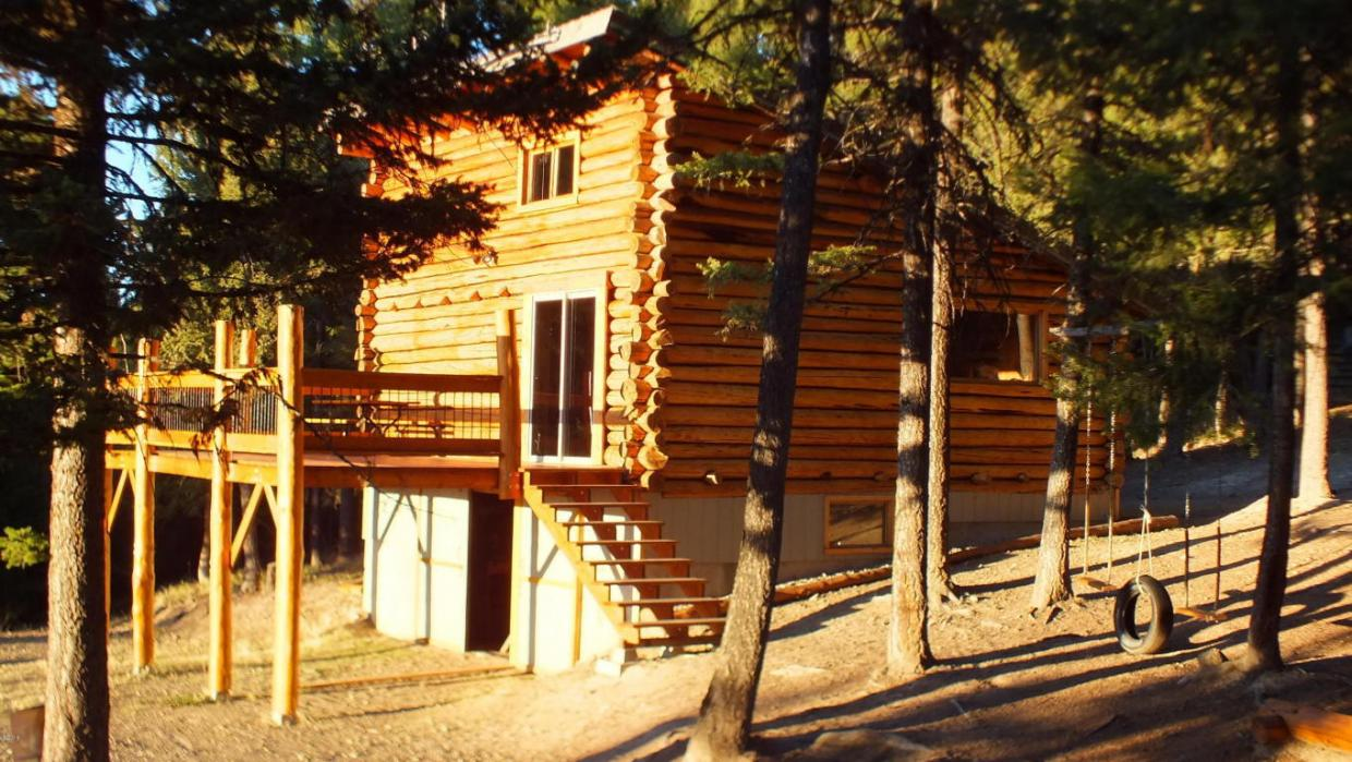 1934 Hallelujah Trail, Bonner, MT 59823