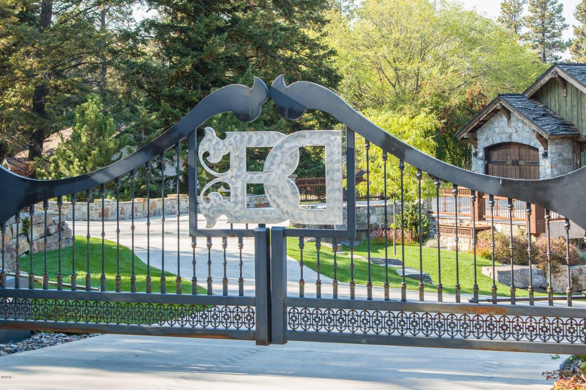 25 Bear Dance Village, Bigfork, MT 59911