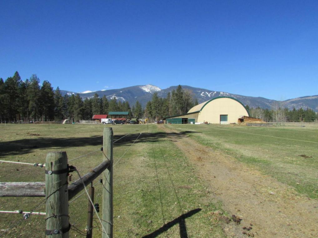 3700 East Carlton Creek Road, Florence, MT 59833