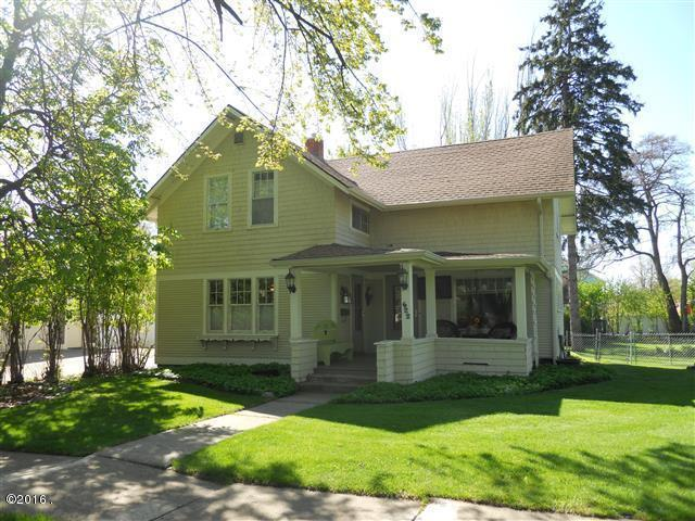 622 6th Street East, Kalispell, MT 59901