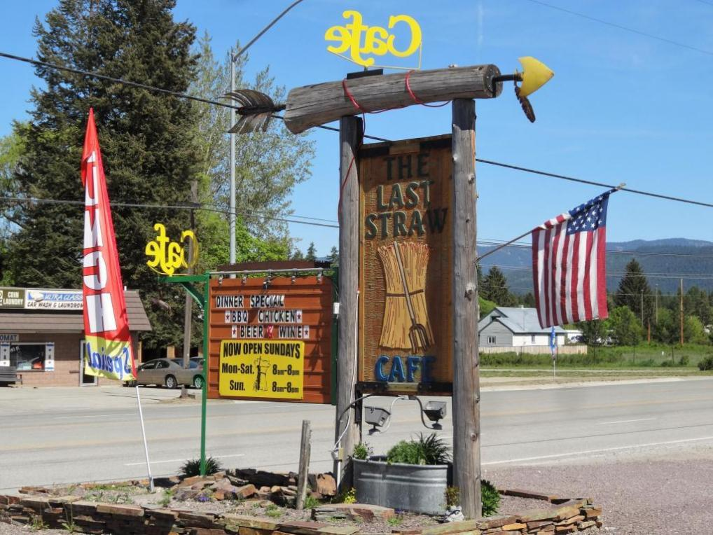 30890 Us Highway 2, Libby, MT 59923