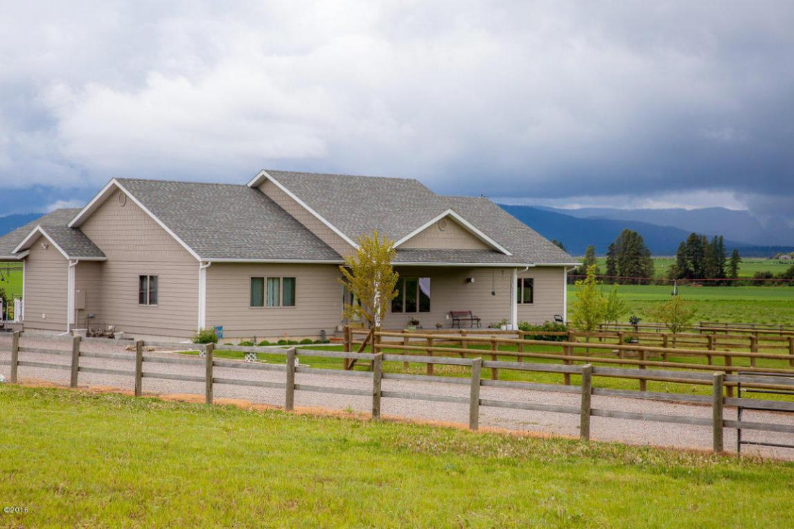 34 Barrel Hed Road, Kalispell, MT 59901