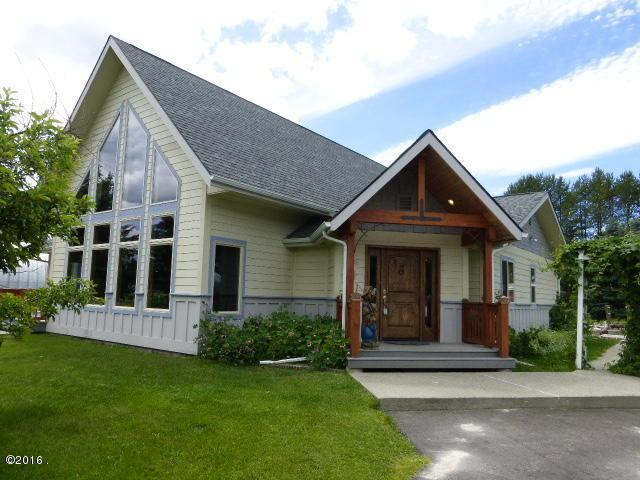5445 Us Hwy 93 West, Whitefish, MT 59937