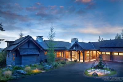 Photo of 130 & 134 Huckleberry Lane, Whitefish, MT 59937