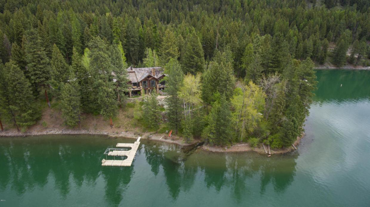 3542 East Lakeshore Drive, Whitefish, MT 59937