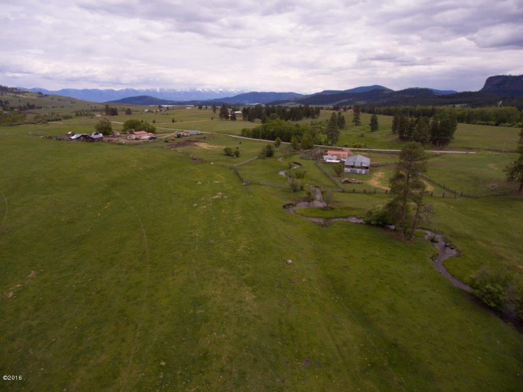 45746 Big Meadows Road, Proctor, MT 59929