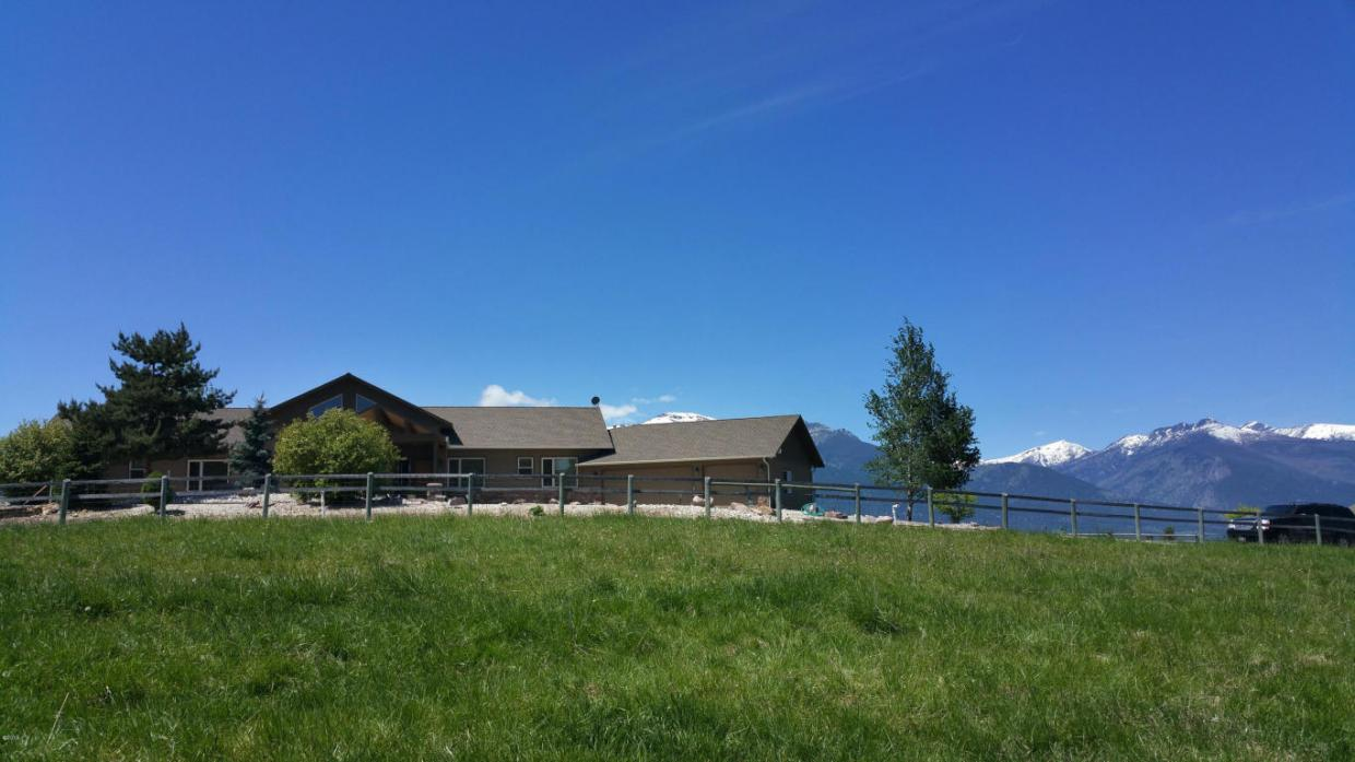 381 Pine Hollow Road, Stevensville, MT 59870