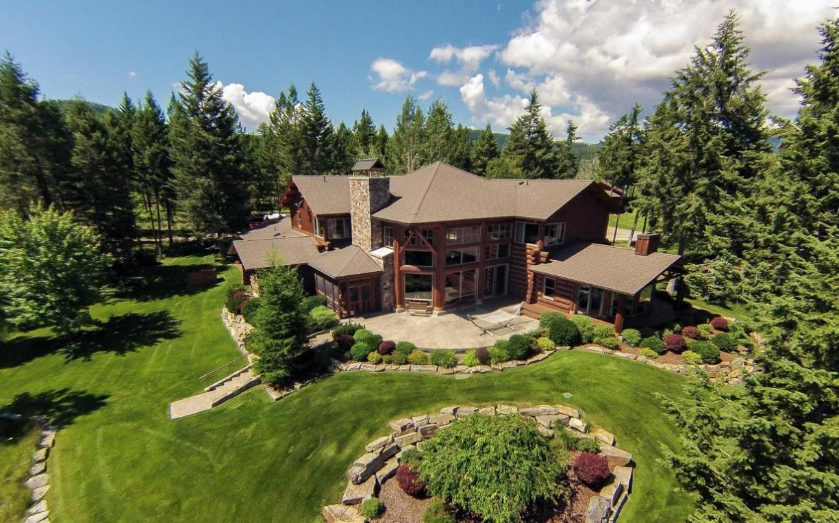 675 Blacktail Heights, Lakeside, MT 59922