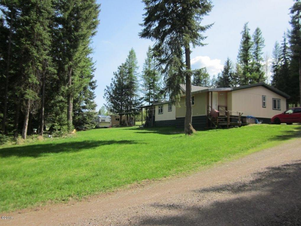 265 Red Rose Ranch Road, Libby, MT 59923