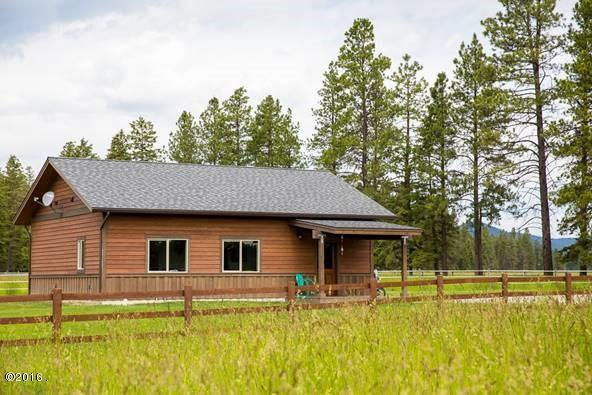 1212 Kuhns Road, Whitefish, MT 59937