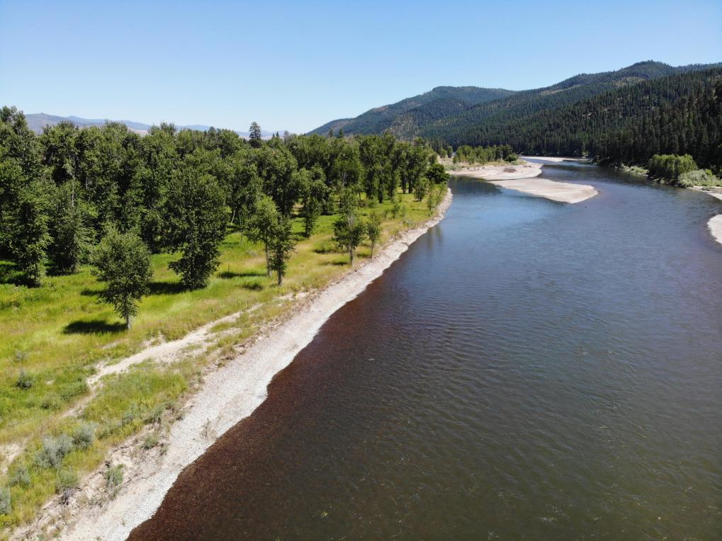 23595 East Mullan Road, Frenchtown, MT 59834